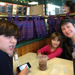 Photo taken at McAlister's Deli by Tom L. on 2/24/2013