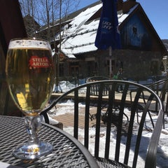 Photo taken at 9280' Tap House by Marta T. on 3/27/2016