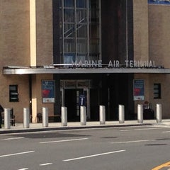 Photo taken at Terminal A by Jay W. on 5/6/2013