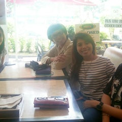 Photo taken at Kul Kitchen by Camille D. on 5/30/2014