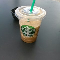 Photo taken at Starbucks by Laura on 4/7/2013