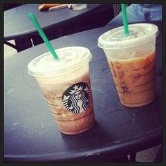 Photo taken at Starbucks by Annie V. on 7/16/2013