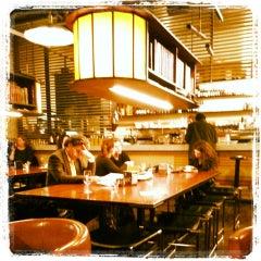 Photo taken at Journal Cafe by Azlan P. on 6/14/2013