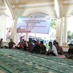 Photo taken at IAIN Raden Intan Lampung by Sigit P. on 7/6/2015