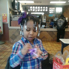 Photo taken at McDonald's by Amanda L. on 3/1/2013