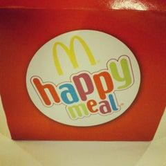 Photo taken at McDonald's by pirdaus i. on 11/1/2012
