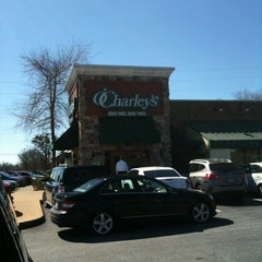 Photo taken at O'Charley's by Caleb F. on 2/24/2013