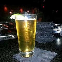 Photo taken at Primebar Dallas by Sebastian S. on 9/15/2012