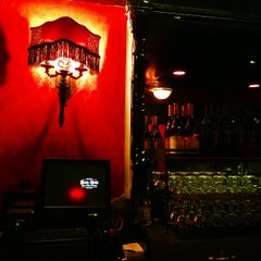 Photo taken at Bar One: a craft beer bar by Kris🍻 on 11/25/2012
