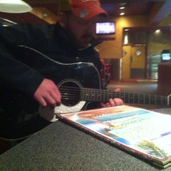 Photo taken at Rehoboth Diner by Mike V. on 2/24/2013