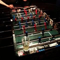 Photo taken at Kogge Rock'n'Roll Hotel & Bar by Daniela R. on 8/24/2013