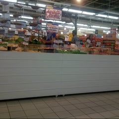 Photo taken at hypermart by Riedel D. on 2/14/2013