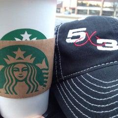 Photo taken at Starbucks by Kate @. on 2/21/2014