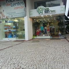Photo taken at Shopping Ouro Verde by Felipe M. on 2/18/2013