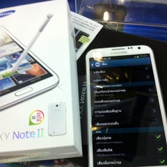 Photo taken at Samsung by AnniVersarY on 12/15/2012