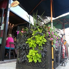 Photo taken at Dave's… On St. Clair by Michael A. on 8/28/2013