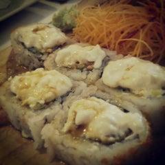 Photo taken at Koi Sushi by Damián F. on 3/26/2013