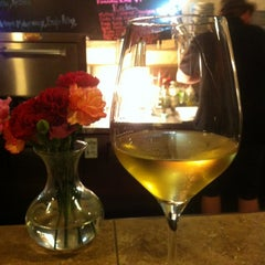 Photo taken at The Winemaker's Pour House by Sarah G. on 11/16/2012