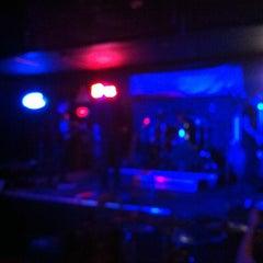 Photo taken at El N' Gee Club by Bill B. on 10/12/2012