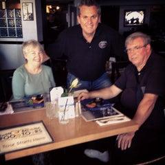 Photo taken at Steve's Steakhouse by Erin E. on 9/7/2014