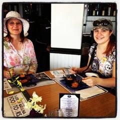 Photo taken at Steve's Steakhouse by Erin E. on 4/10/2014