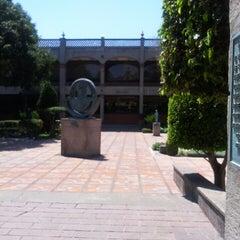 Photo taken at Escuela de Negocios y Economía by Jose C. on 3/9/2013