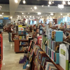 Photo taken at The Bookstore in the Grove by James E. on 9/7/2013