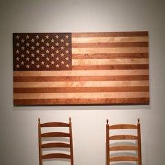 Photo taken at MECA Maine College Of Art by Matt K. on 8/8/2015