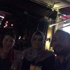 Photo taken at Square by Hakkı G. on 10/7/2014