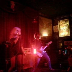 Photo taken at The Jinx by Neil on 9/16/2012
