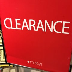Photo taken at Macy's by Lucilia W. on 6/21/2013