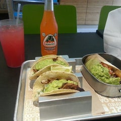 Photo taken at The Taco Truck Store by Michael B. on 5/20/2013