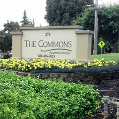Photo taken at The Commons by Garvin W. on 7/16/2013