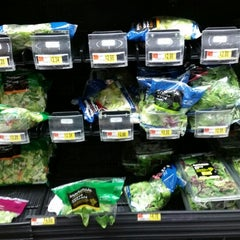 Photo taken at Walmart Supercenter by Raven N. on 3/16/2015