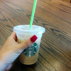 Photo taken at Starbucks by Johanna D. on 6/28/2014