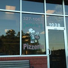 Photo taken at DeNoia's Pizzeria by Triangle Real Estate G. on 9/7/2013