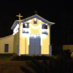 Photo taken at São Sebastião das Águas Claras (Macacos) by Renato C. on 1/6/2013