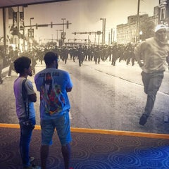 Photo taken at Reginald F. Lewis Museum of Maryland African American History and Culture by Kells B. on 7/19/2015