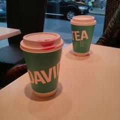 Photo taken at DAVIDsTEA by Marides S. on 10/12/2013