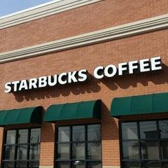 Photo taken at Starbucks by James T. on 3/19/2015