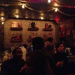 Photo taken at 67 Orange Street by Brian W. on 12/31/2012