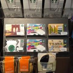 Photo taken at Starbucks by Joshua on 3/31/2015