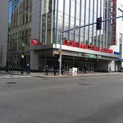 Photo taken at AMC Loews Boston Common 19 by Frederick Bernard S. on 4/10/2013