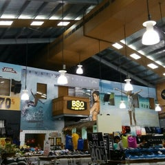 Photo taken at Bali Surf Outlet (BSO) by Jefri J. on 8/3/2015