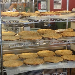Photo taken at Shuswap Pie Company by Diana K. on 7/12/2014