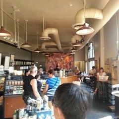 Photo taken at Starbucks by TomMi on 7/2/2013