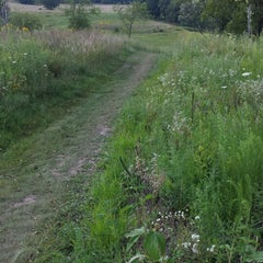 Photo taken at Lapham Peak Unit, Kettle Moraine State Forest by Sharif R. on 9/4/2013