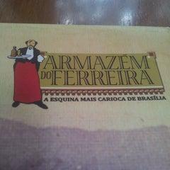 Photo taken at Armazém do Ferreira by Henrique P. on 3/1/2013