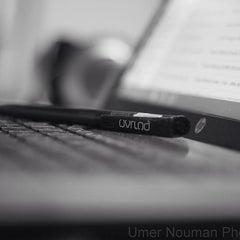 Photo taken at Ovrlod (Pvt) Ltd by Muhammad Umer N. on 2/27/2014