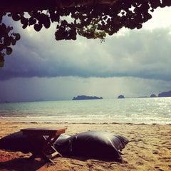 Photo taken at The Tubkaak Boutique Resort Krabi by Irina T. on 7/29/2013